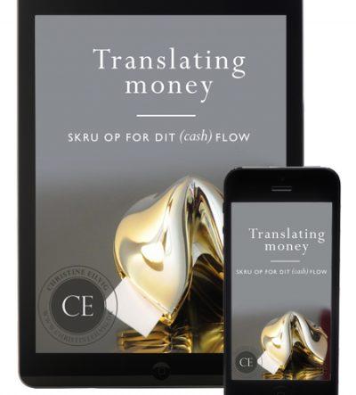 Translating Money