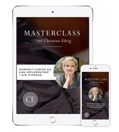 Masterclass – Alt Om Relationer